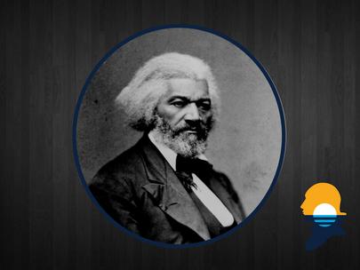 New Event: Frederick Douglass: Critical Race Theorist?
