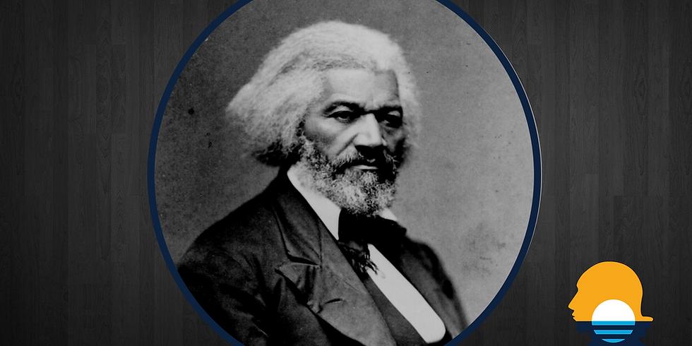 Frederick Douglass: Critical Race Theorist?