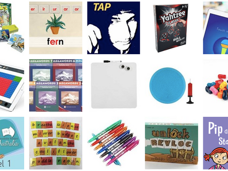 My Favourite Teaching Resources For $20 or LESS!