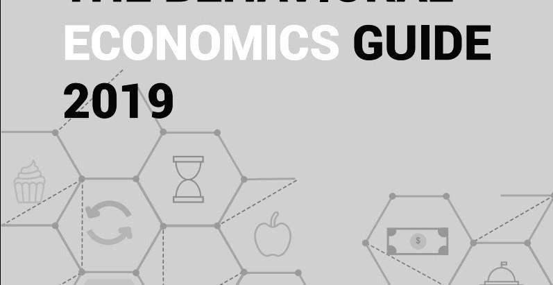 Behavioral Economics Guide 2019: Behavioral Economics Assessments for employees