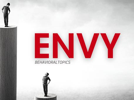Behavioral Topics: Envy