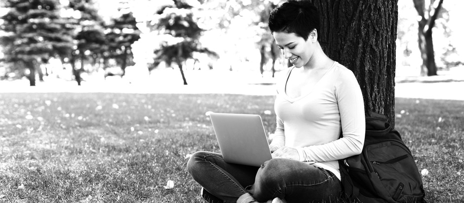 Working Remotely - The Curious Case of Millennial Expats