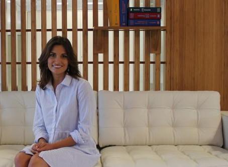 """Sara García Antúnez:""""Nunca debe subirse a redes sociales la foto de un menor"""""""