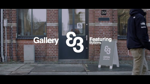 GALLERY 33