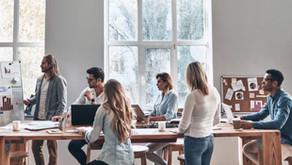 Zelforganisatie realiseren | hoe doe je dat?