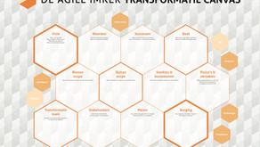 (Agile) Transformatie Canvas, gratis download