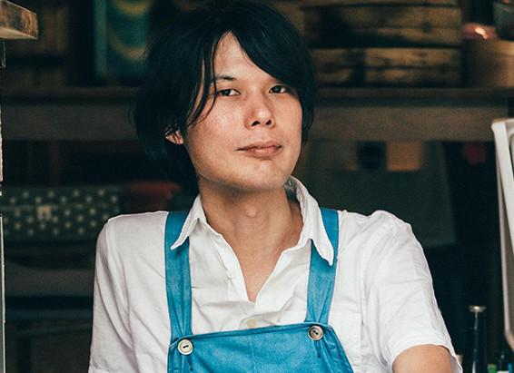 平成30年9月28日(金)午前 発酵デザイナー小倉ヒラク氏 辻しば漬本舗ご来訪