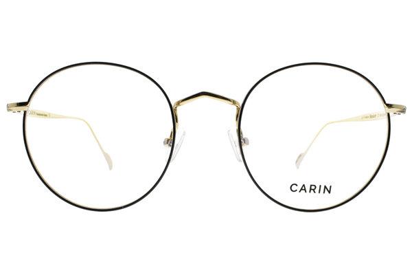 Carin Blossom 光學眼鏡 (3色可選)