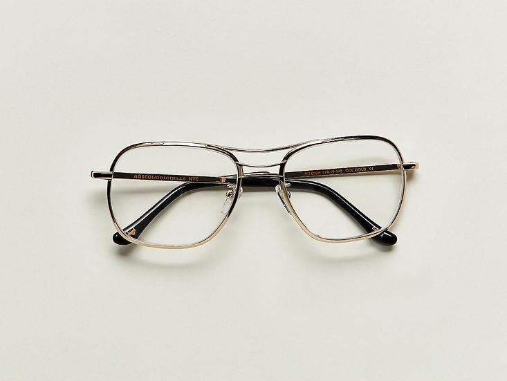 Moscot Heldish 光學眼鏡