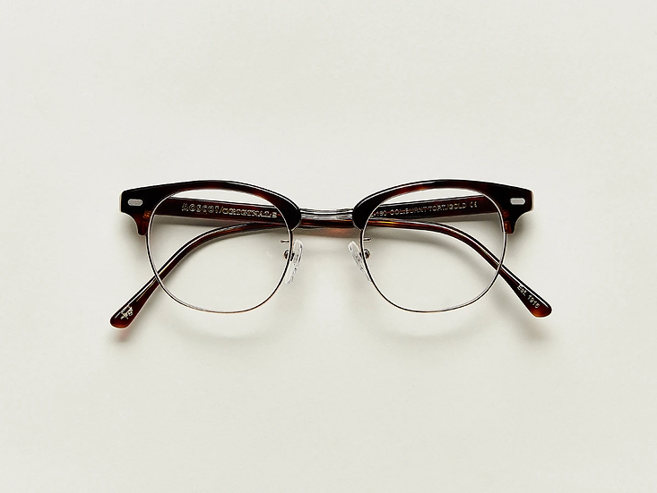 Moscot Yukel 光學眼鏡  送1.56不反光度數鏡片