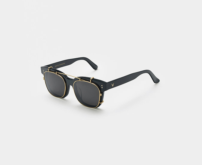 GM Wild Wild 2 光學眼鏡 連太陽眼鏡夾片 (3色可選)