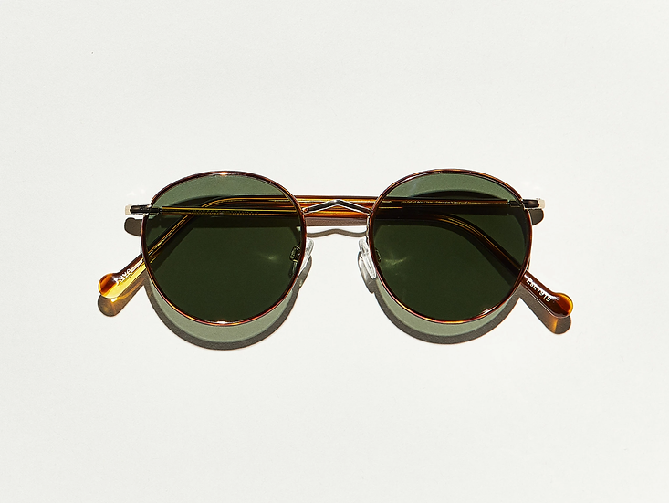 Moscot Zev 太陽眼鏡 (6色可選)