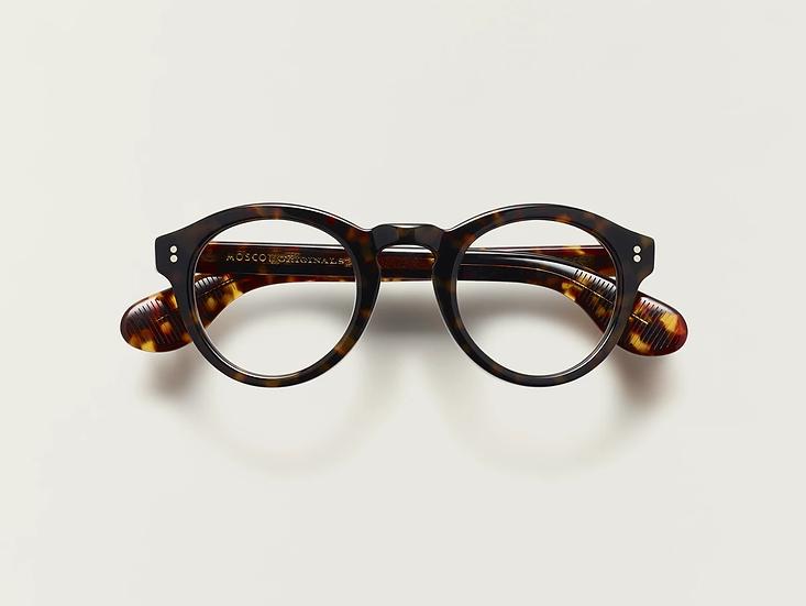 Moscot Keppe 光學眼鏡 (3色可選)