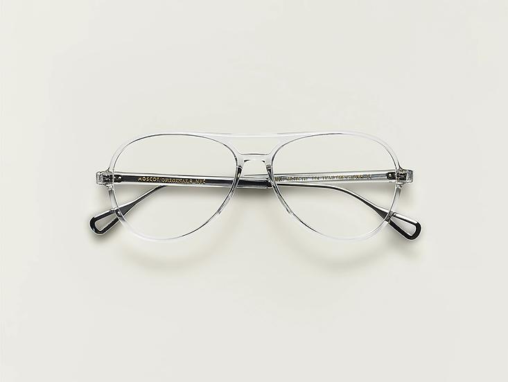Moscot Korva-TT 光學眼鏡 (3色可選)