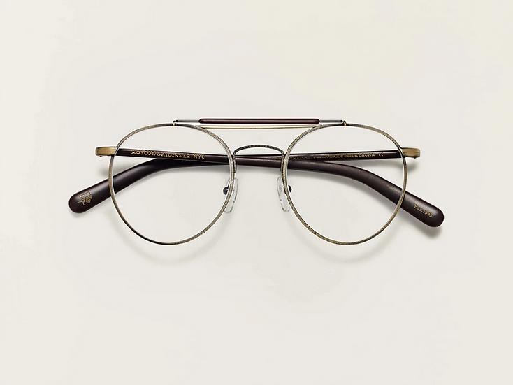 Moscot Lazer 光學眼鏡 (3色可選) 送1.56不反光度數鏡片