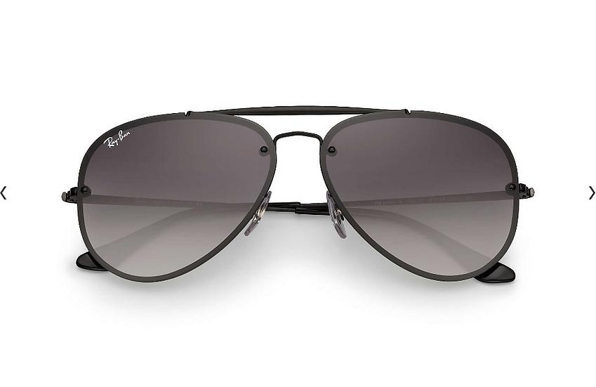 Ray-Ban Blaze Collection RB3584N 153/11 太陽眼鏡