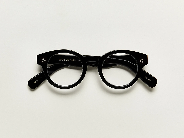 Moscot Grunya 光學眼鏡 (3色可選)
