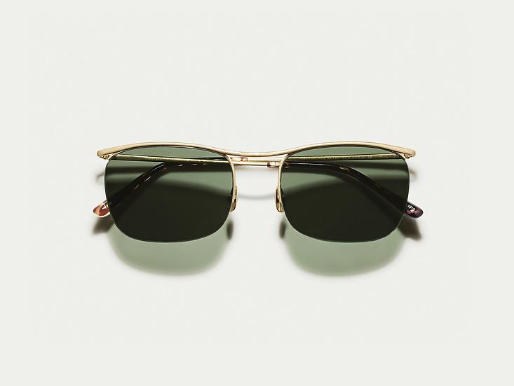 Moscot Simcha 太陽眼鏡
