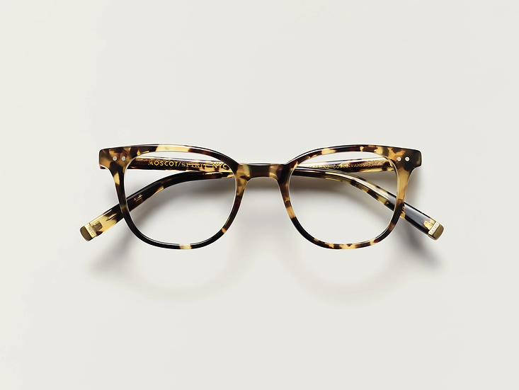 Moscot Loren 光學眼鏡 (4色可選)