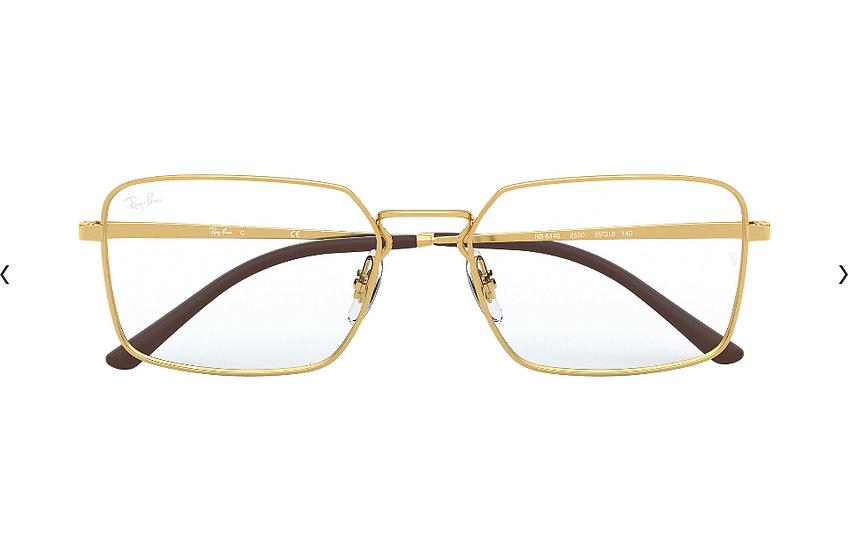 Ray-Ban RB6440 光學眼鏡 (6色可選)