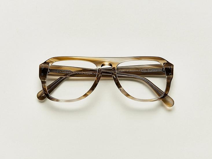 Moscot Sechel 光學眼鏡 (2色可選)
