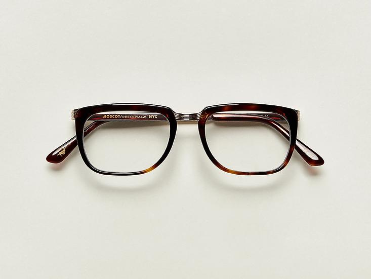 Moscot Klug 光學眼鏡 (2色可選)