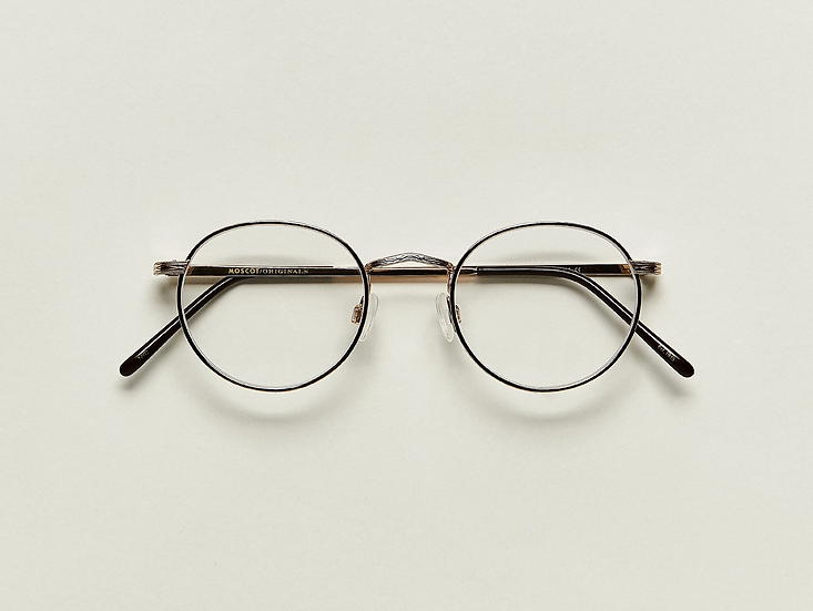 Moscot Dov 光學眼鏡 (3色可選)