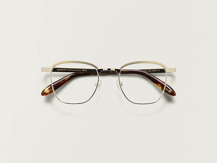 Moscot Mish 光學眼鏡 (3色可選)