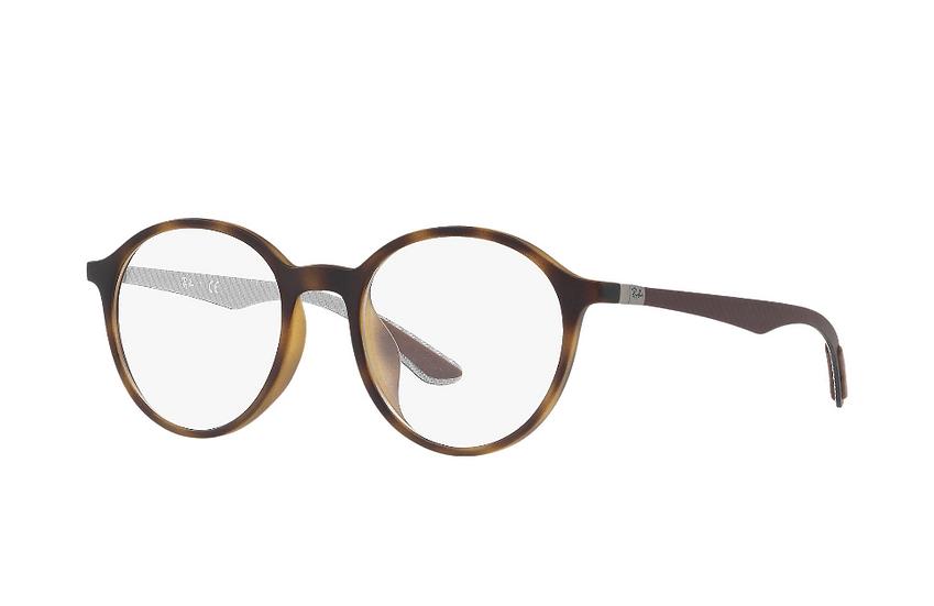 Ray-Ban RB8904F 光學眼鏡 (3色可選)