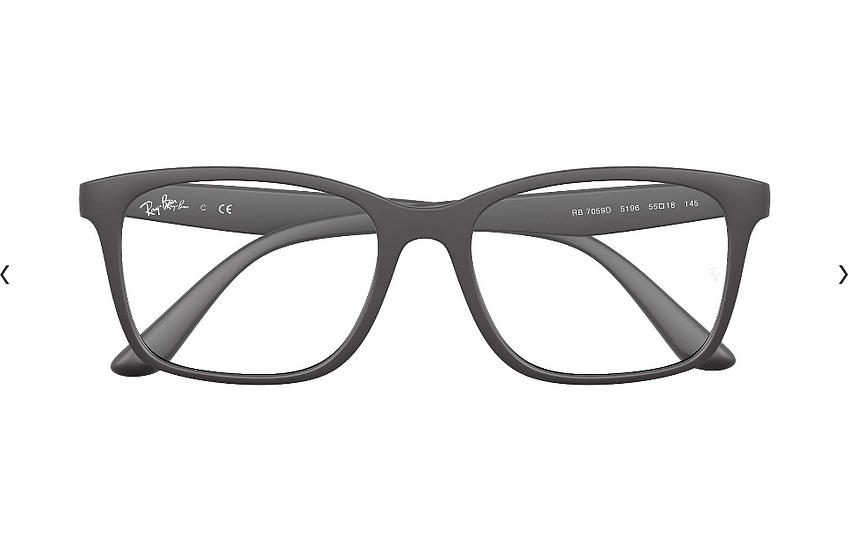 Ray-Ban RB7059D 光學眼鏡 (3色可選)