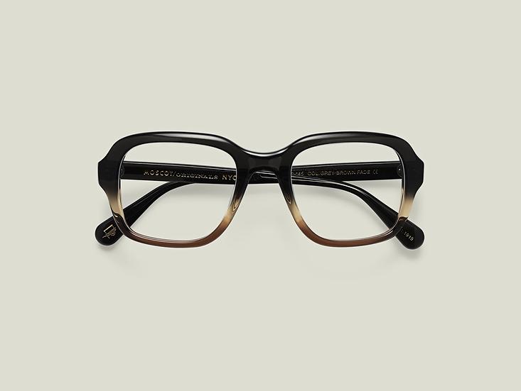 Moscot Megillah 光學眼鏡 (3色可選)
