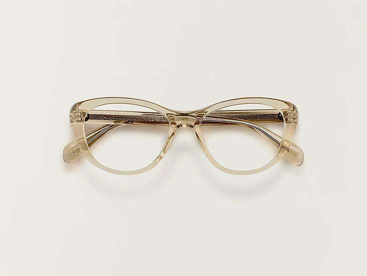 Moscot Sheitle 光學眼鏡 (3色可選)