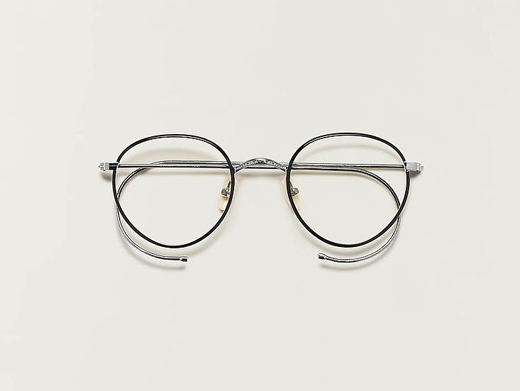 Moscot Nachus 光學眼鏡 (2色可選)