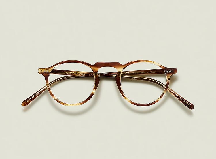 Moscot Tuchus 光學眼鏡 (3色可選)