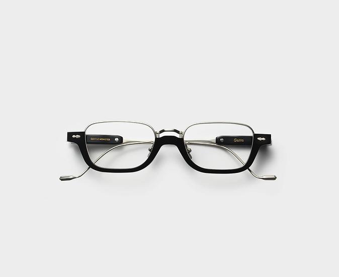GM Gatta 光學眼鏡 黑色
