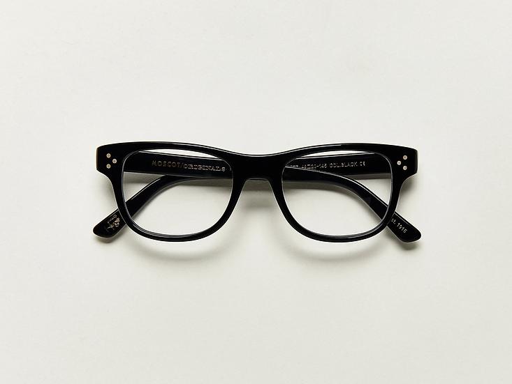 Moscot Zetz 光學眼鏡 (2色可選)