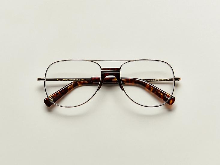 Moscot Bulvan 光學眼鏡