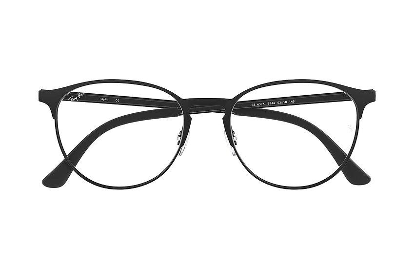 Ray-Ban RB6375 光學眼鏡 (2色可選)