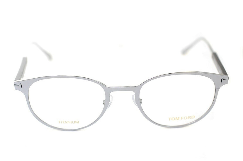 Tom Ford Eyewaer TF5482 018 鈦金屬光學眼鏡 送1.56不反光鏡片