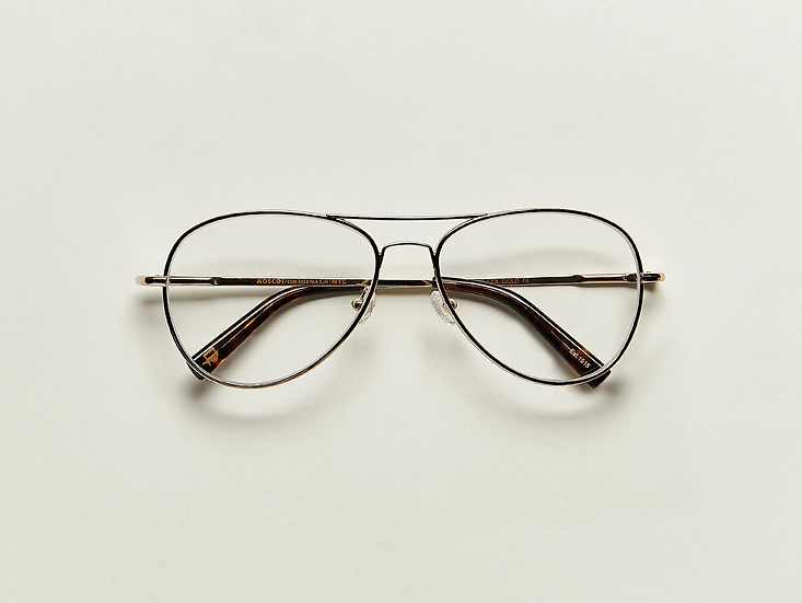Moscot Jacob 光學眼鏡 (2色可選)
