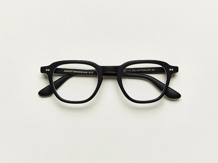 Moscot Billik 光學眼鏡 (5色可選)