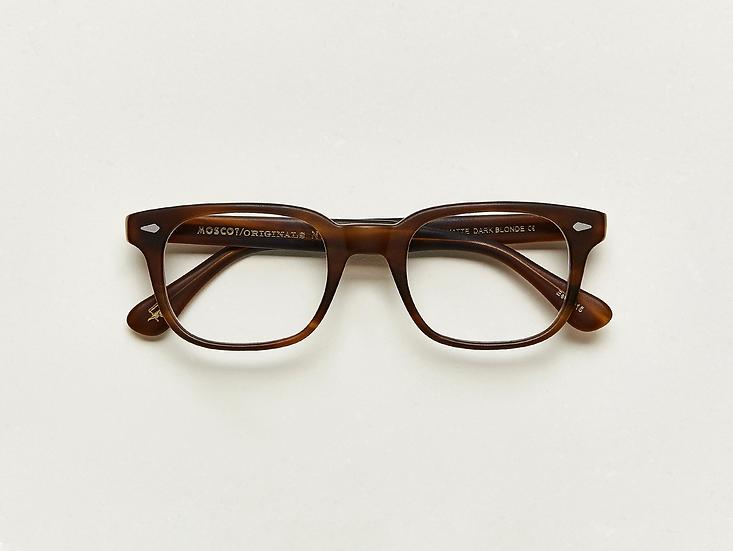 Moscot Boychik 光學眼鏡 (4色可選)