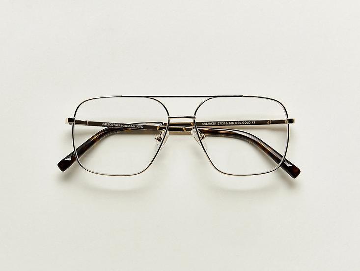 Moscot Shtarker 光學眼鏡 (2色可選) 送1.56不反光度數鏡片