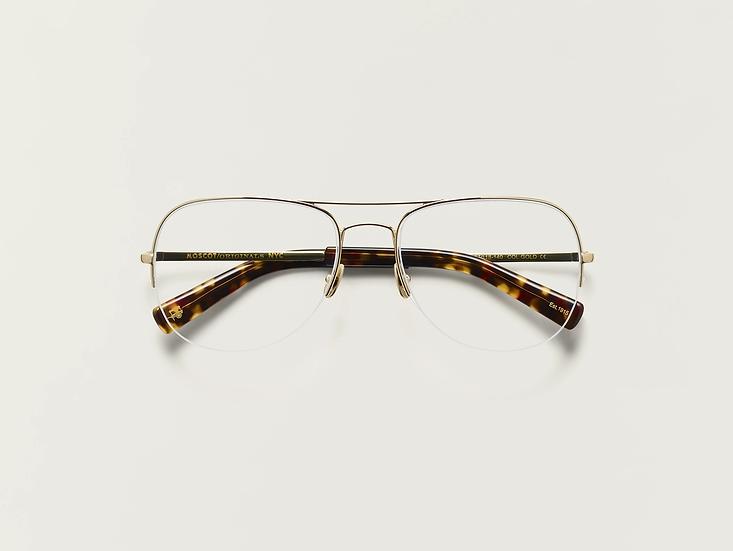 Moscot Noodge 光學眼鏡 (2色可選)