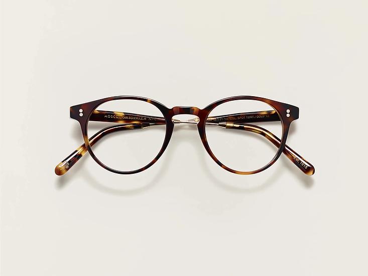 Moscot Golda 光學眼鏡 (4色可選) 送1.56不反光度數鏡片