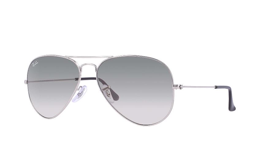 Ray-Ban RB3025 003/32 Aviator Gradient 太陽眼鏡