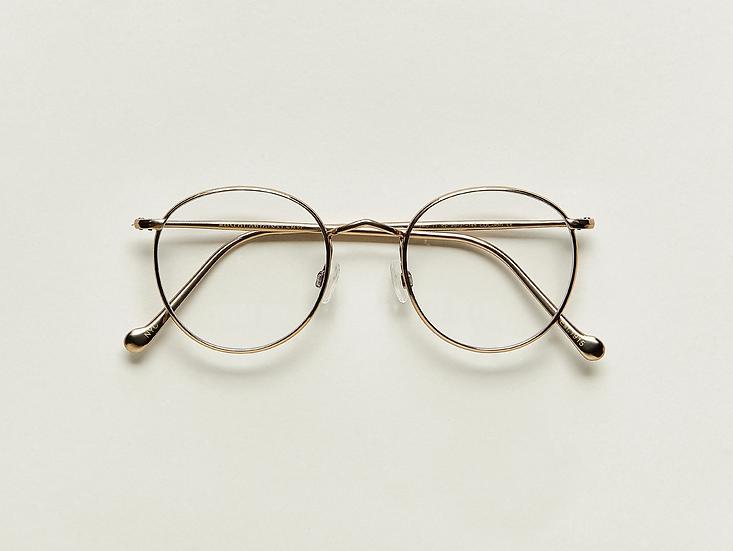 Moscot Zev-TT SE 光學眼鏡