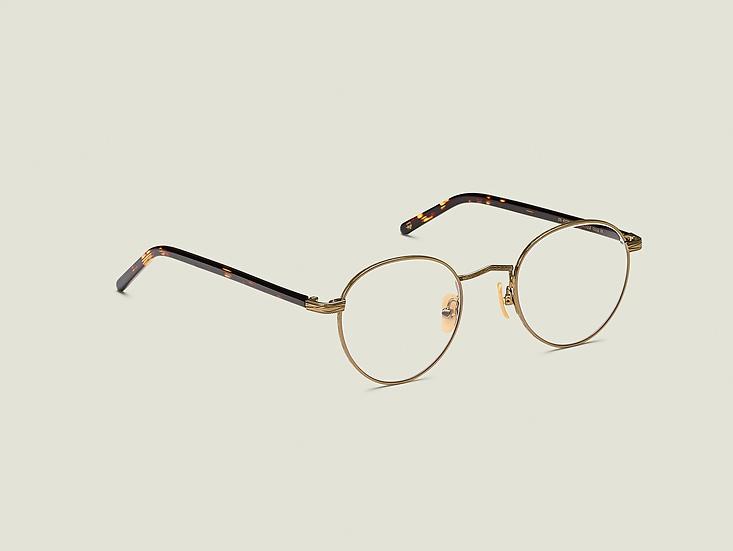 Moscot Zis 光學眼鏡 (2色可選)
