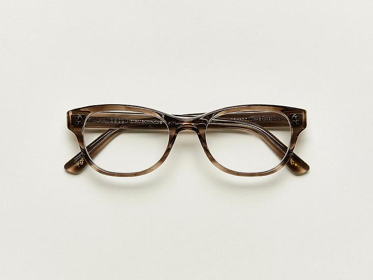 Moscot Bren 光學眼鏡 (3色可選)