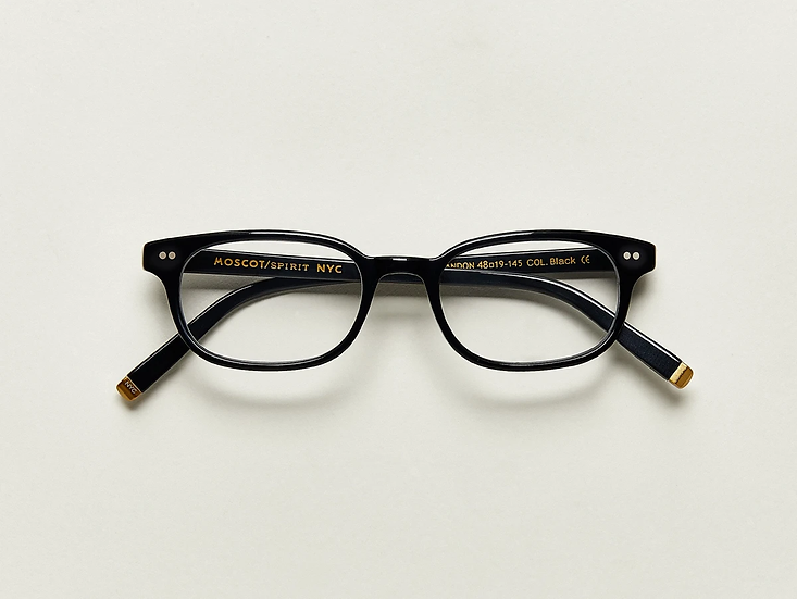 Moscot Brandon 光學眼鏡 (5色可選)